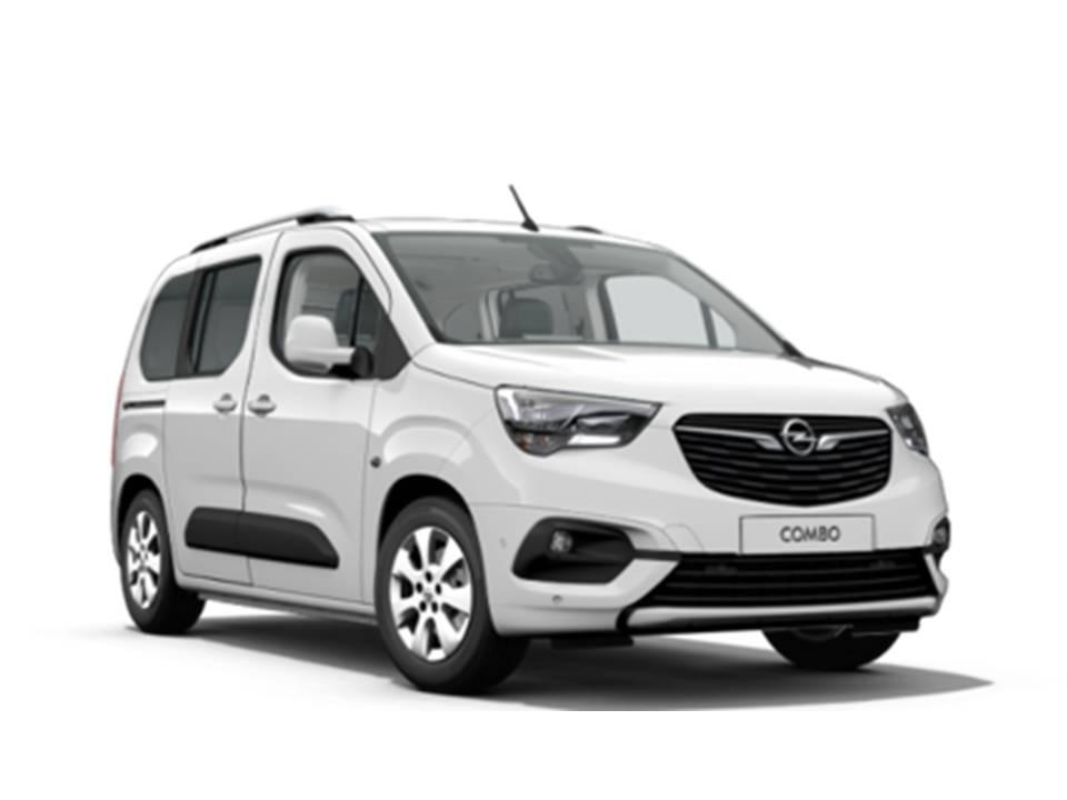Opel Combo. YonderAuto.
