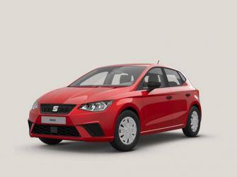 SEAT Ibiza 1.0 TSI 95CV Reference Business. Segunda Mano