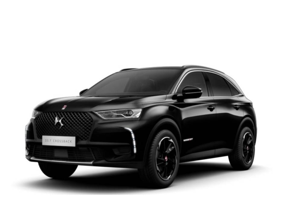 DS 7 CROSSBACK BlueHDi 180CV PERFORMANCE LINE. Renting
