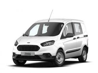 Ford Transit Courier Kombi Trend 1.5TDCi 75CV Segunda Mano