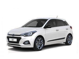 Hyundai I20 1.2 MPI 85CV Essence 5 puertas Segunda Mano