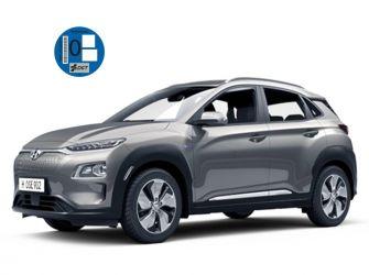 Hyundai KONA EV 5P TECNO Eléctrico 136CV. Segunda Mano