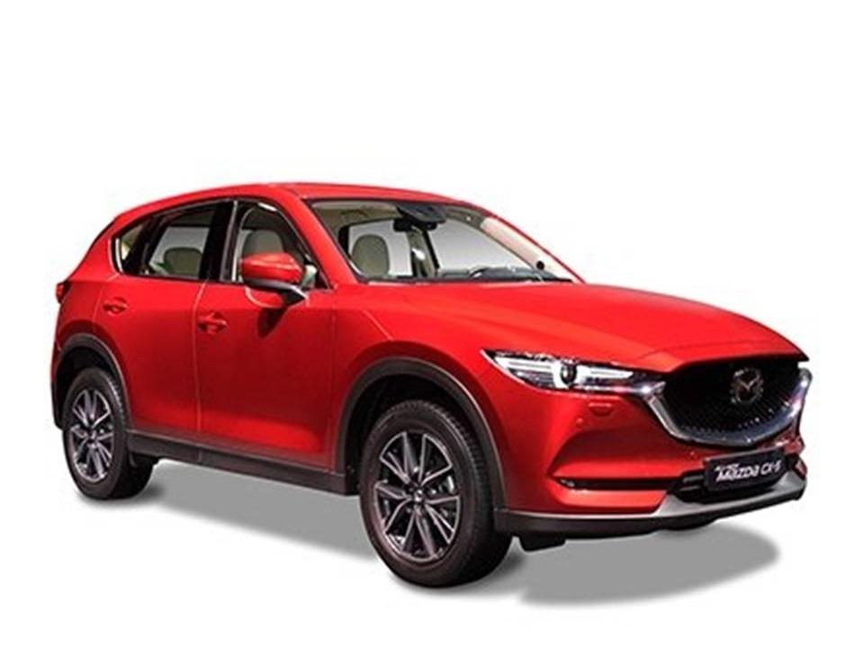 Mazda CX-5 2.2 150CV Zenith.. YonderAuto.
