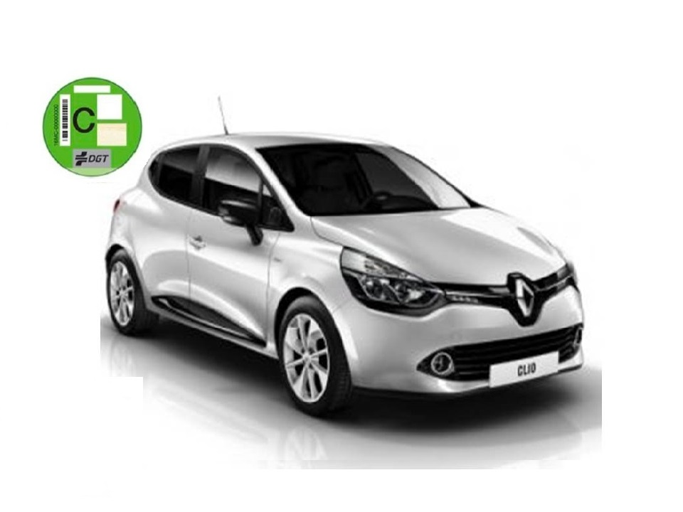 Renault Clio Business TCe 90CV YonderAuto