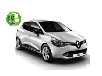 Renault Clio Business TCe 90CV. Segunda Mano