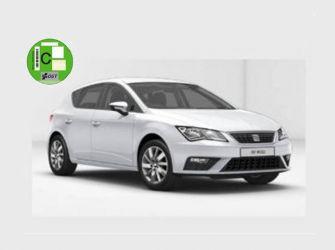Seat Leon Reference Edition 1.6 tdi 115CV.  Segunda Mano