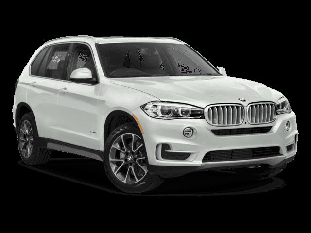 BMW X5 xDrive 25d Renting