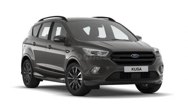 FORD Kuga Trend+ Renting
