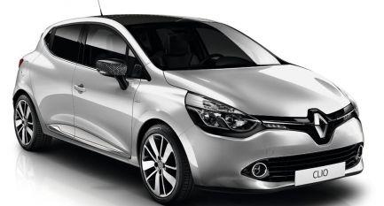 Renault Clio Business Renting