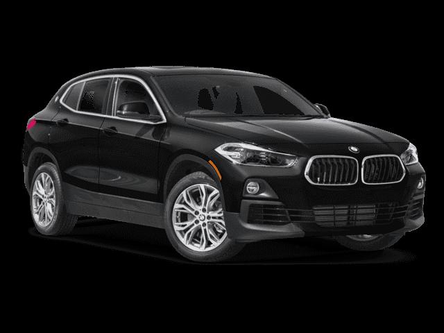 BMW X2 sDrive18d todoterreno (150CV) 5P manual Renting