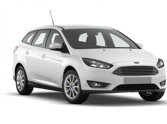 FORD FOCUS 1.5 TDCI 88KW TREND+ SPORTBREAK