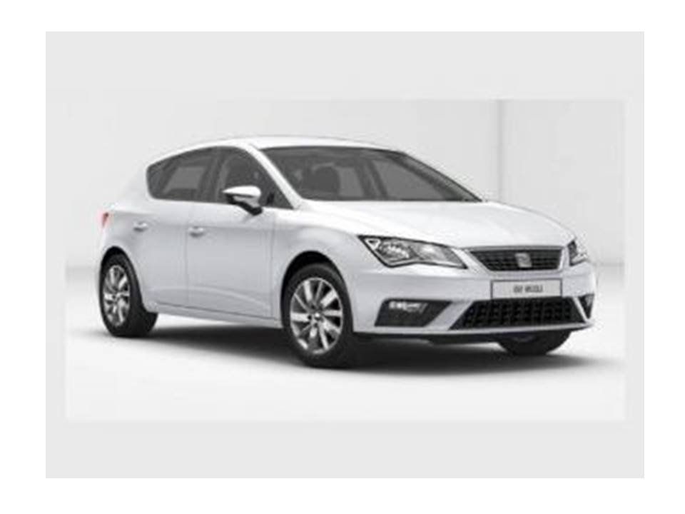 SEAT LEON 1.6 tdi 85kw (115CV) Reference Edition Renting