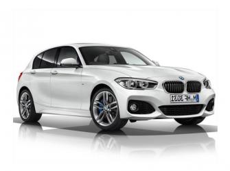 BMW Serie 1 118d 150CV Segunda Mano