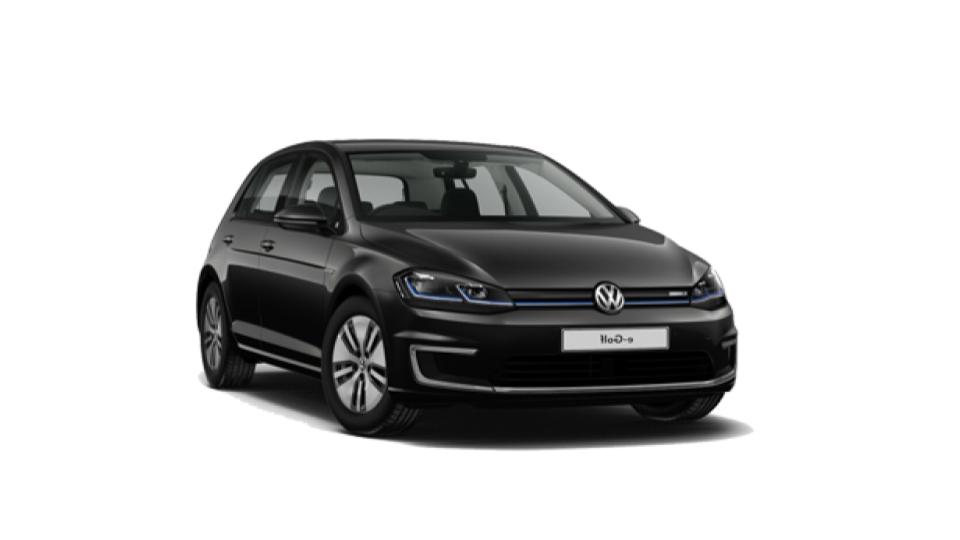 Volkswagen Golf Ready2Go 1.6 TDI 85kW (115CV)  Renting