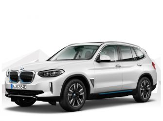BMW iX3 eléctrico puro (BEV) 286CV Segunda Mano