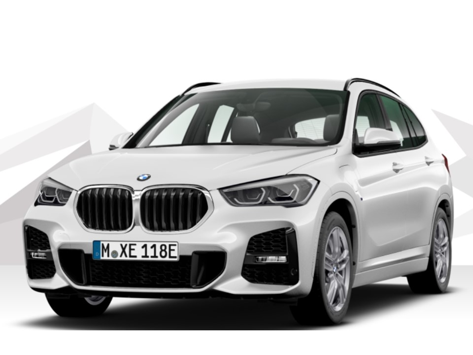 BMW X1 xDrive25e 220CV Renting