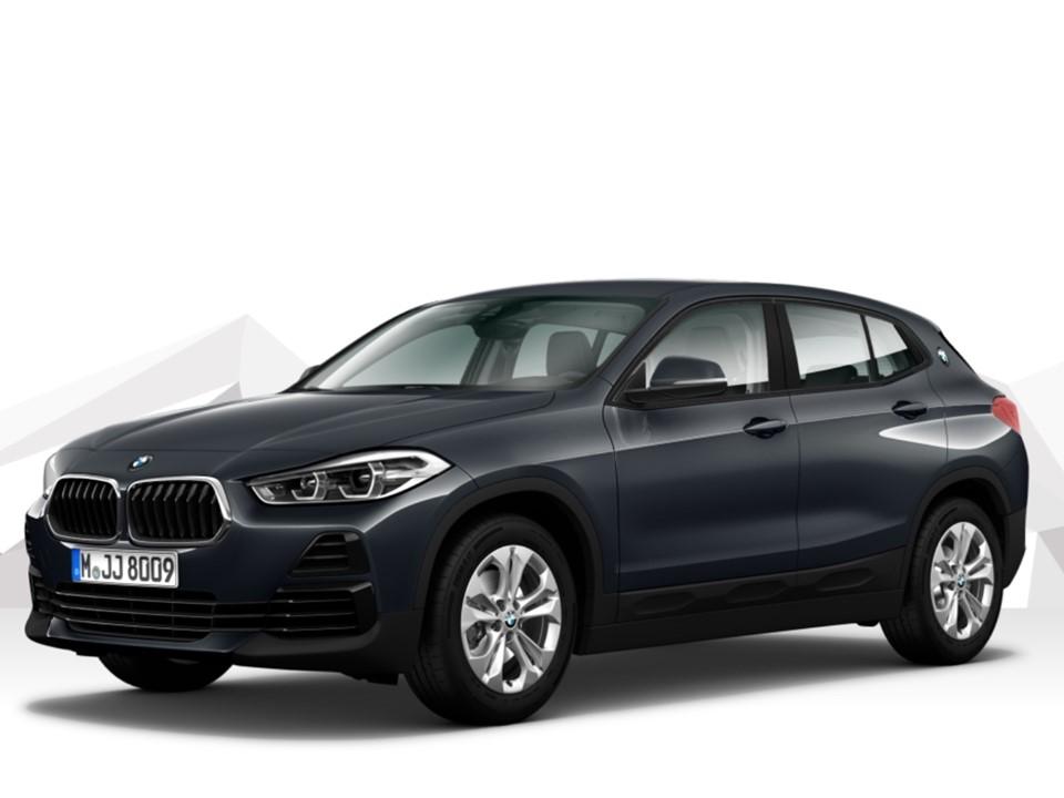 BMW X2 sDrive  125CV (Empresas y autonómos) Renting