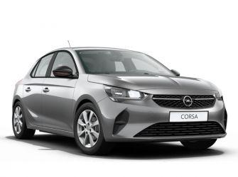 Opel Corsa 1.2 XEL 55kW (75CV) Edition                   Segunda Mano