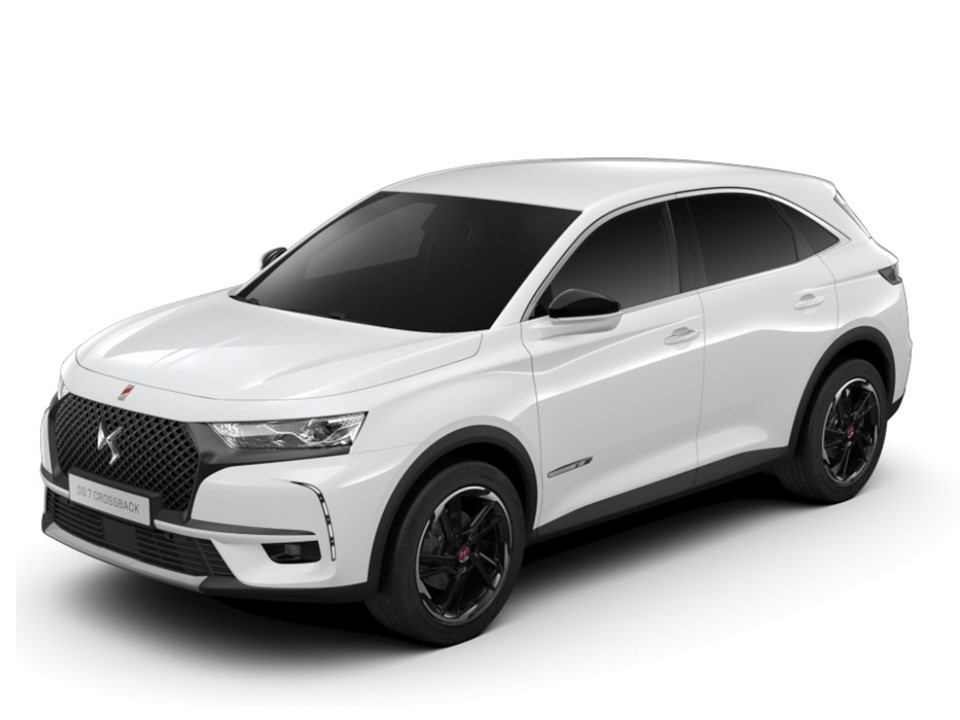 DS DS 7 Crossback BlueHDi 180CV Auto. PERF.LINE Renting