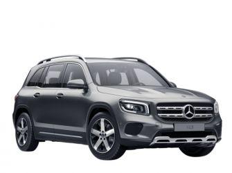 Nuevo Mercedes CLASE GLB 200 D  150CV  Segunda Mano