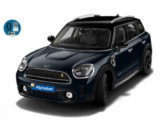 MINI Cooper SE All4 Countryman 92 kW (125 CV) | Híbrido Enchufable. Segunda Mano