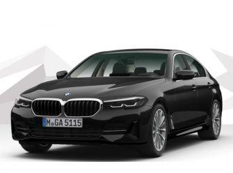 BMW SERIE 5 520 DA 190CV  (Automático) Segunda Mano