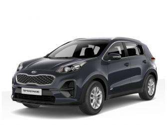 Kia Sportage 1.6 MHEV Black Edition (136CV) 4x2 Segunda Mano