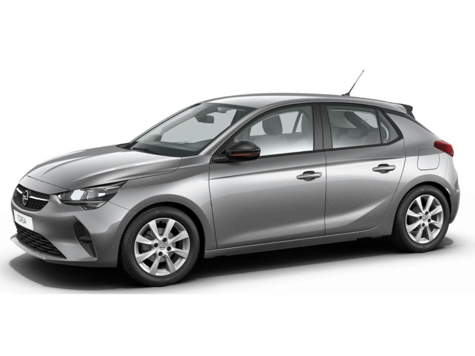 Opel Corsa 1.2 XEL 55kW (75CV) Edition                   Renting