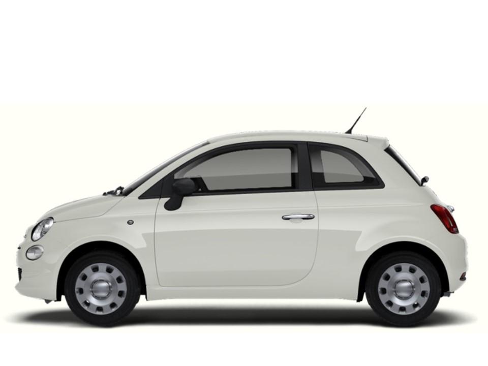 500 Cult 1.0 52KW (70 CV) Hibrido  Renting