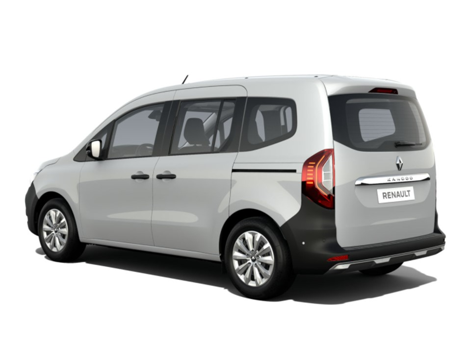 Renault Kangoo Combi Life Edition One 1.5 Blue dCi (75CV) Renting