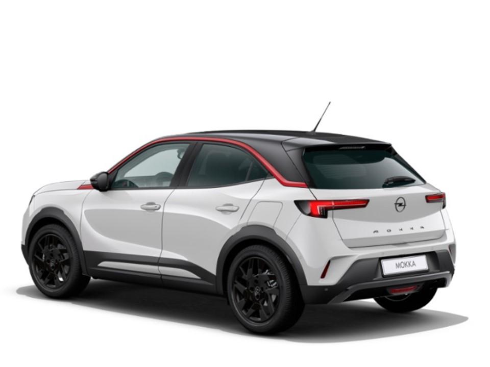 Opel Mokka 1.5d GS Line 110CV Renting