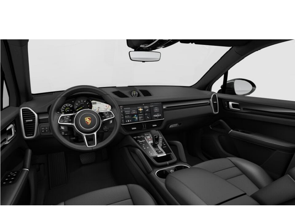 PORSCHE CAYENNE E-Hybrid 340Kw (462CV) Renting