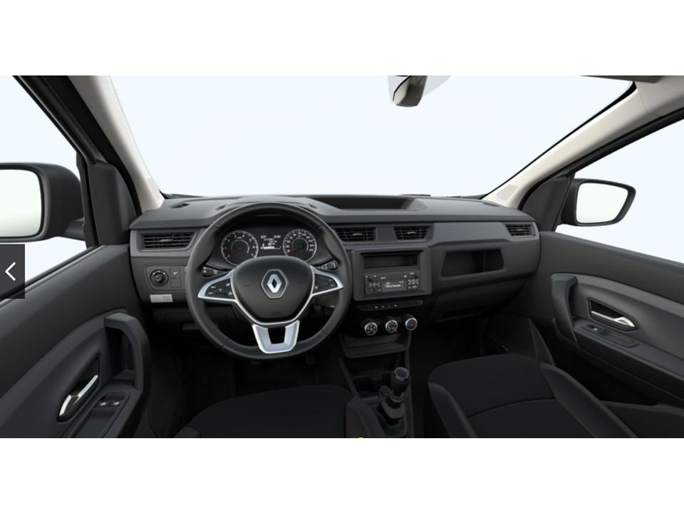 Renault Express Confort 1.5 Blue dCi 75CV Ecoleader Renting
