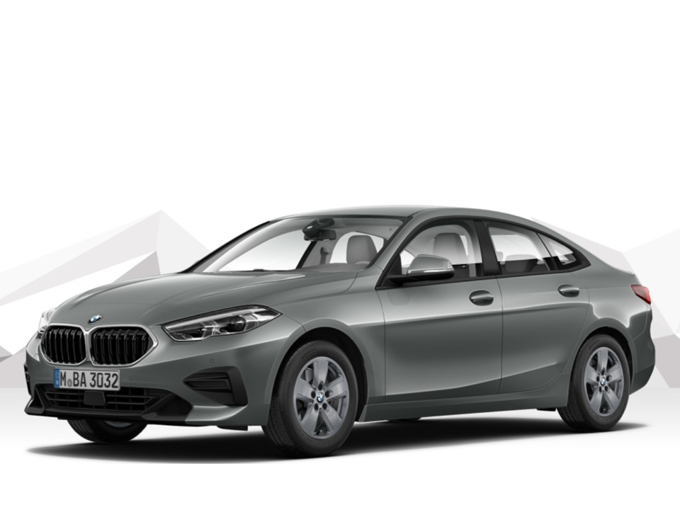BMW Serie 2 218i 133CV Gran Coupe Renting
