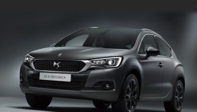 DS4 Crossback Moondust
