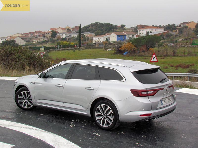 Renault Talismán Sport Tourer