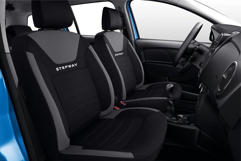 Dacia Logan MCV Stepway 2017