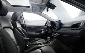 Hyundai i30 CW 2107