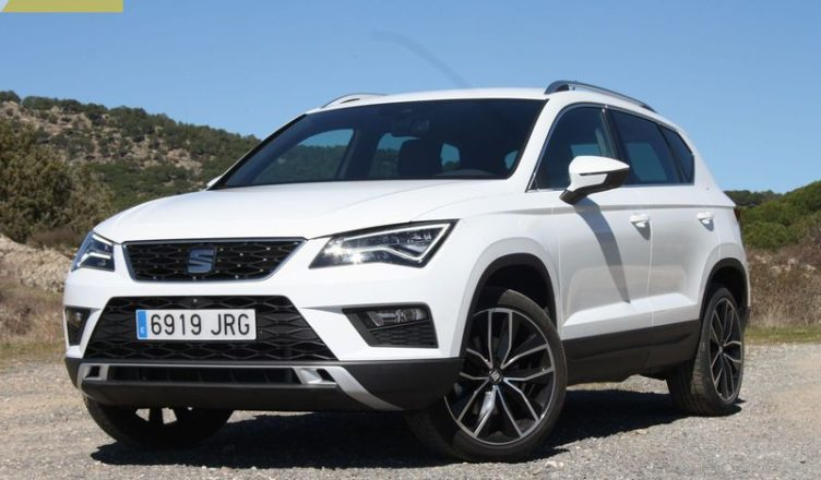 prueba seat ateca 2 0 tdi 150 4drive xcellence plus llega el que faltaba revista de yonderauto. Black Bedroom Furniture Sets. Home Design Ideas