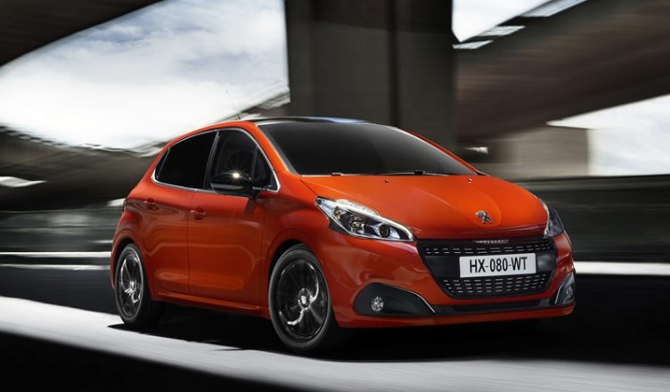 Peugeot 208 Style S 2017