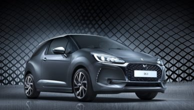 DS3 Daks Side