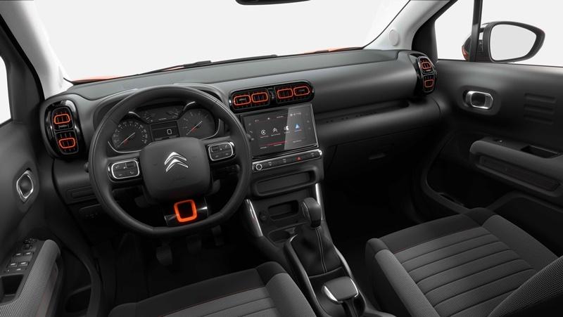 Citroen C3 Aircross Edicion lanzamiento