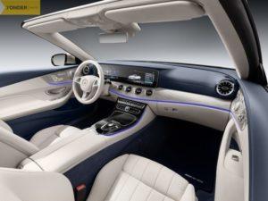 Mercedes-Benz Clase E Cabrio_2017