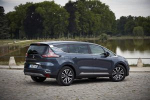 renault Space 225