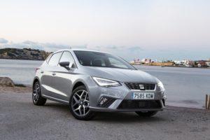 SEAT Ibiza Diesel 2017
