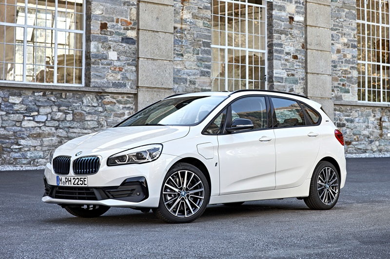 BMW Active Tourer M pack