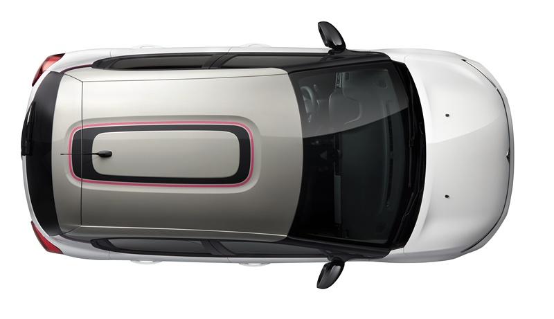 Citroen C3 Elle 2018