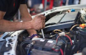 Cambiar filtro aire coche frio