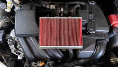 filtro aire coche cambiar frio