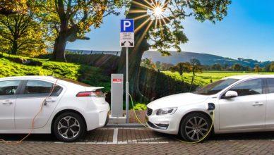 ventajas ayudas coche electrico